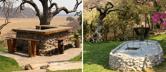 ... Namibia Grootfontein Accommodation lodge farm safari game drive ... & BUSH BABY SAFARI AND CAMPING - Businesses in Namibia